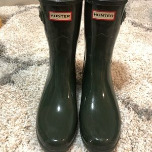 •NEW• Women's HUNTER BOOTS